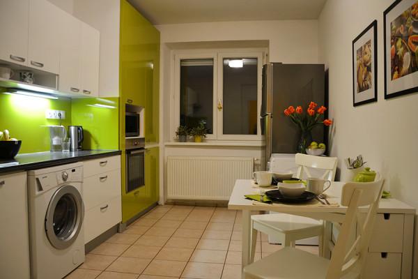 2-izbový byt na predaj