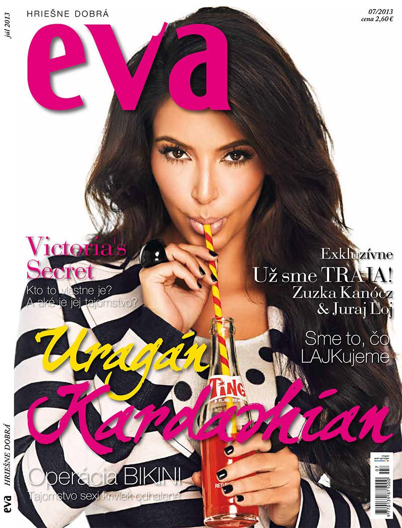 Eva 07/2013